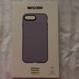 Incase ICON Case iPhone 8 Plus & iPhone 7 Plus